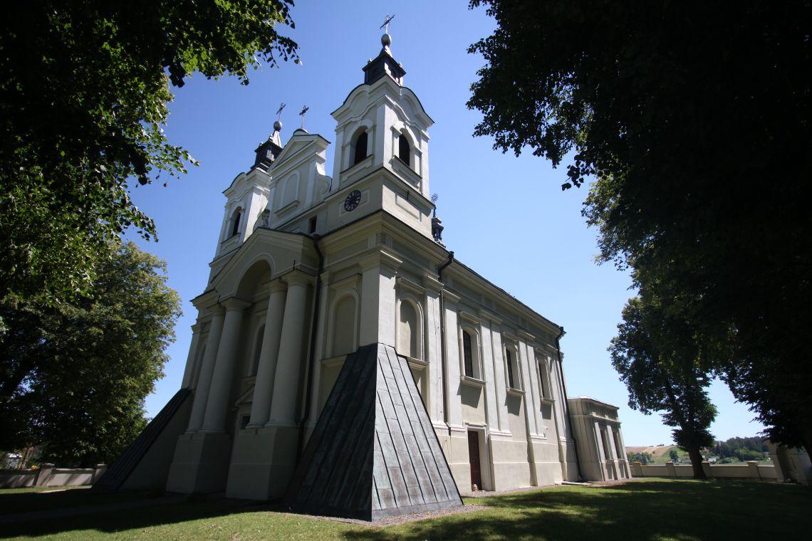Chrzecijascy single Lublin - Parafia pw. witej Rodziny